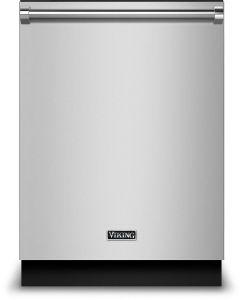 VIKING Pro Dishwashers : Stainless Steel Panel Dishwasher : VDWU324SS