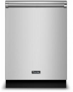 VIKING Pro Dishwashers : Stainless Steel Panel Dishwasher : VDWU524WSSS