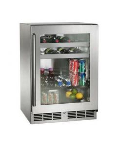 24-Outdoor Beverage Center Glass