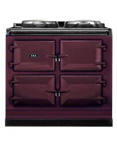 "39"" AGA Freestanding Dual Fuel Cooker"