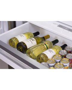 "36"" AGA Counter Depth French Door Refrigerator"