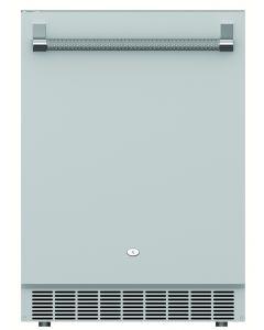 """24"""" ASPIRE Outdoor Refrigerator, Solid Reversible Door, with Lock"""