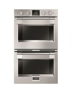 "30"" Sofia Double Oven, Self Clean"