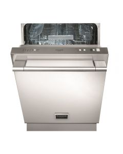 "24"" Sofia Dishwasher, 9-Cycle, Stainless"