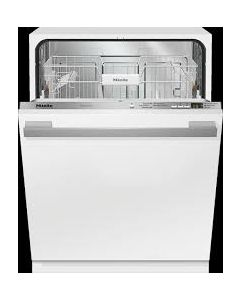 Miele - 24in Fully Integrated Dishwasher - SS