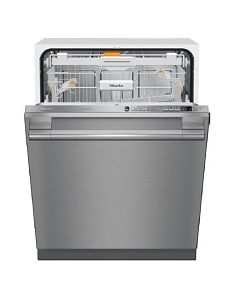 """24"""" Dishwasher - Pre Finished Stainless"""