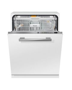 Miele - 24in Crystal Dishwasher - Panel Ready