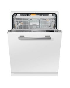 Miele - 24in Dimension Dishwasher - Panel Ready