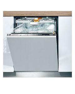 Miele - 24in Lumen Dishwasher Knock2Open - Panel Ready