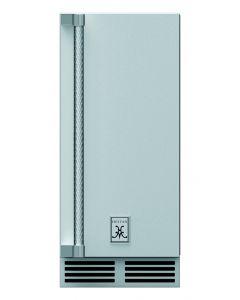 """15"""" HESTAN Outdoor Ice Machine"""