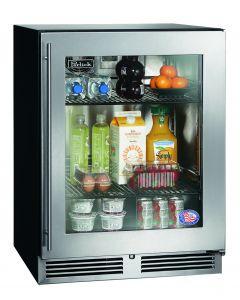 """24"""" Perlick ADA Compliant Refrigerator"""