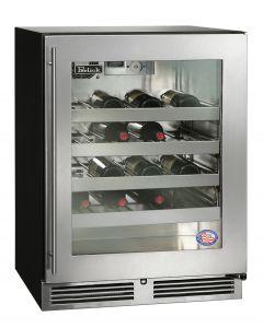 "24"" Perlick ADA Compliant Wine Reserve"