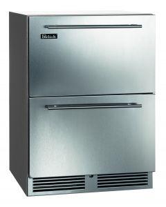 "24"" Perlick C Series Outdoor Refrigerator"