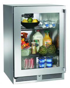 "24"" Perlick Signature Series Refrigerator"