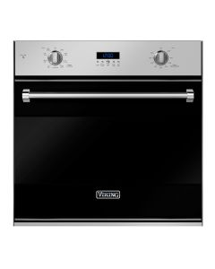 """30"""" VIKING 3 Series Ovens : Single Electric Thermal Convection Oven : RVSOE330"""