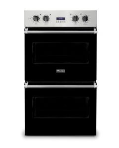 """30"""" VIKING Pro Built In Ovens : Electric Double Thermal Convection Oven : VDOE130"""