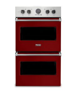 """30"""" Viking Double Oven 5 Series Electric Double Thermal Convection Oven"""