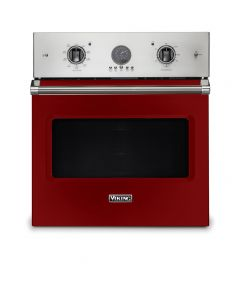 """30"""" Viking 5 Series Electric Single Thermal Convection Oven"""