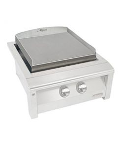 Alfresco Teppanyaki Griddle For Versa Power Cooker