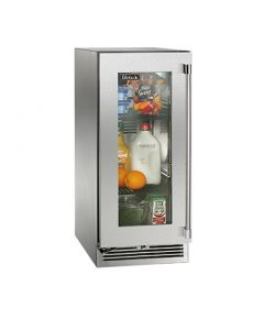 15-Outdoor Refrigerator Glass