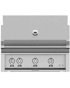 Hestan 36 Inch Built-In Grill