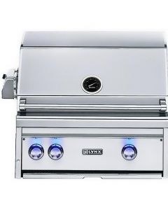"""27"""" Lynx Professional Built-In Grill"""