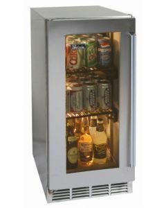 "15"" Perlick Signature Series Outdoor Undercounter Refrigerator"